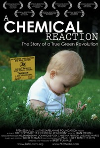 chemical-reacation