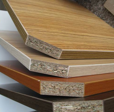 Particleboard And Other Composit Wood Products Are Almost Always Made With  Formaldehyde And The Chemical Never Outgasses Fully Because Formaldehyde Is  ...