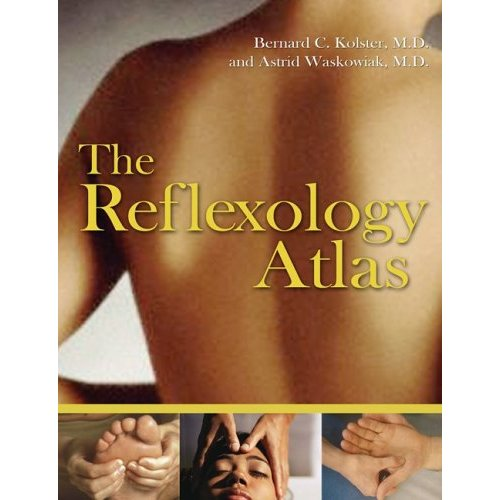 Total Reflexology: The Reflex Points for.